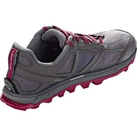 Altra Lone Peak 4 Running Shoes Women, raspberry